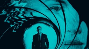 Listen to Adele's Skyfall in full on James Bond Day