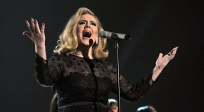 Adele confirms plans to return in 2012
