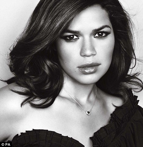 Chicago gets a not-so ugly Roxie with America Ferrera