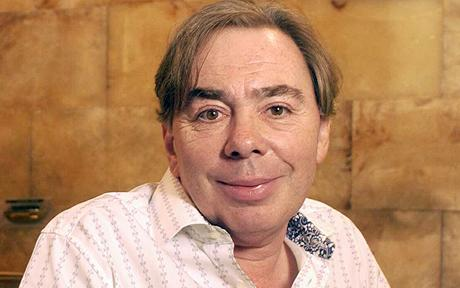 Lloyd Webber donates £3.5m to performing arts school