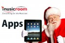8 essential apps and download gifts for music fans this Christmas