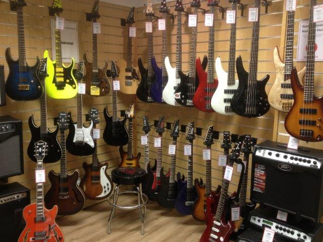 Musicroom Lincoln: Refurbished and Reopened