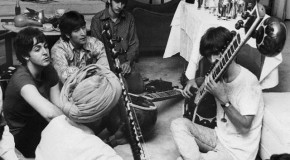 Love Me Do and ten other Beatles songs that feature other instruments