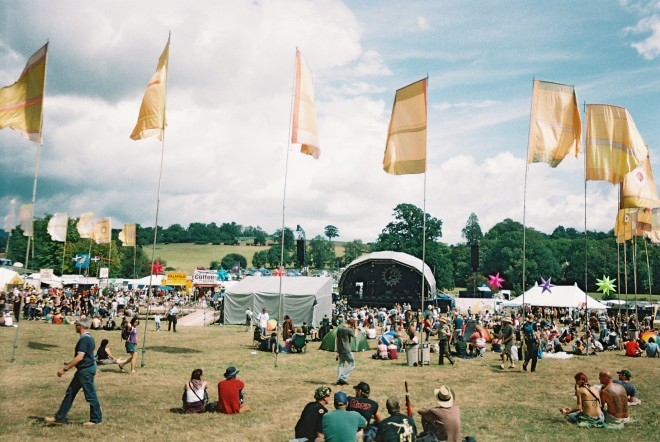BeautifulDaysFestival2006