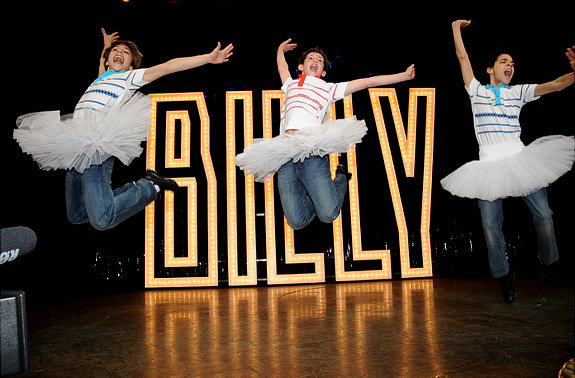 No more Electricity for Billy Elliot as lights turn off on Broadway