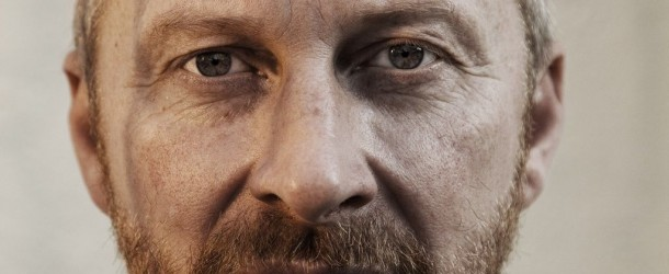 Colin Vearncombe aka Black to perform at Musicroom Portsmouth Acoustic Sunday