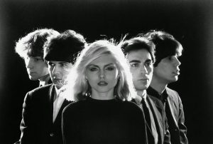 International Women's Day: Blondie