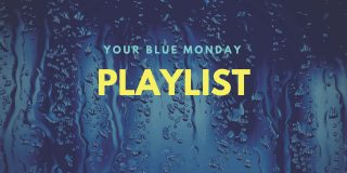 Because Monday's Should Never Be Blue