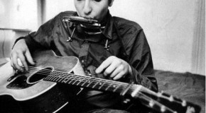 This Day in Music – Bob Dylan