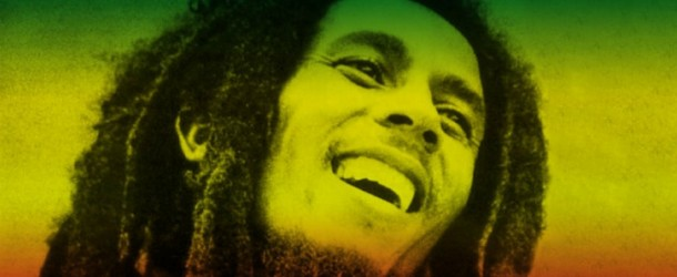 Play along with Bob Marley on guitar, bass and drums