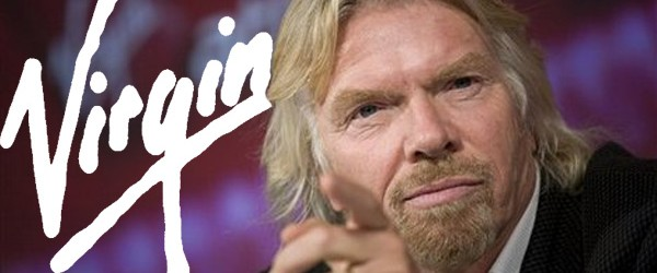 Richard Branson set to buy back Virgin Records