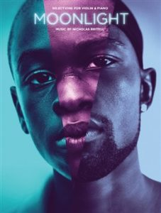 Oscar Nominee: Moonlight