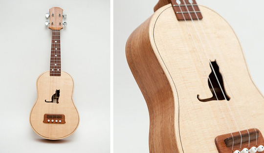 5 Reasons You Should Immediately Take Up The Ukulele