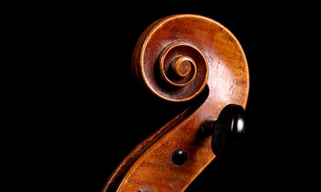 Watch: How A Cello Is Created From Scratch