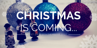 Christmas is coming…Carols for School Choirs
