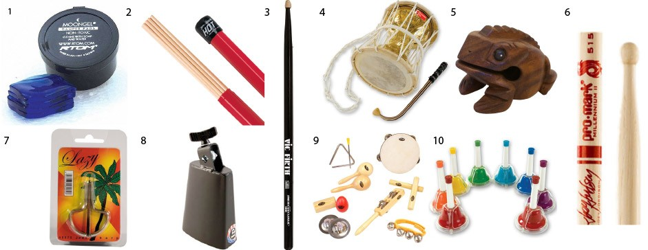 Snare The Top 10 Christmas Gifts For A Drummer
