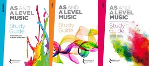 AS-ALevel Rhinegold Study Guides
