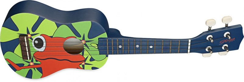 Win a ukulele with Musicroom and MusicNews.com