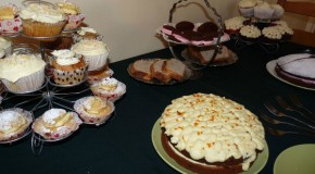 Double discounts and cake at Musicroom Edinburgh