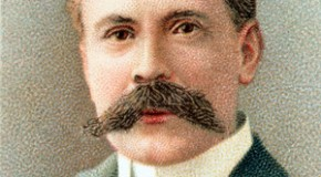 Early Elgar work in print for the first time