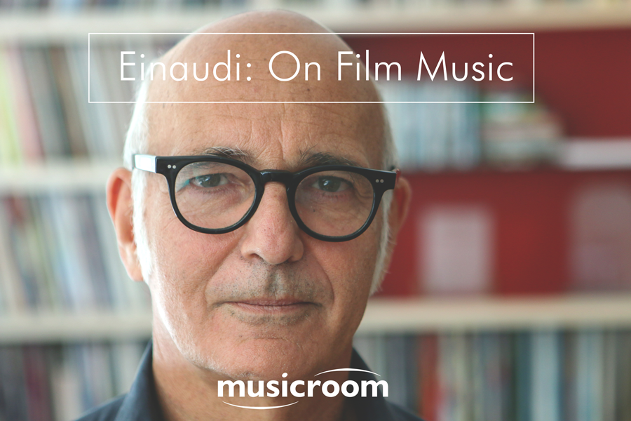 Ludovico Einaudi: On Film Music