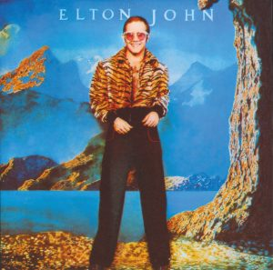 Elton John Step Into Christmas