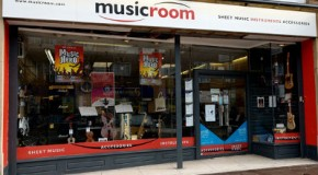 Musicroom Exeter host Teacher's Evening