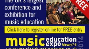 Music Sales Education at the Music Expo 2014