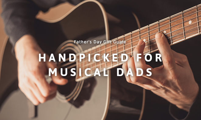 Handpicked Gifts For Father's Day 2016