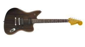 WIN a Fender Modern Player Jaguar from Musicroom and Fender