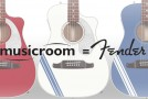 5 Reasons Why The New Fender Malibu Guitars are Awesome!