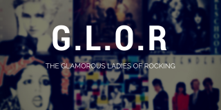 G.L.O.R: The Glamorous Ladies of Rocking