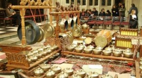 Musicians celebrate 30 years of the Gamelan in the UK