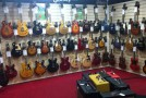 Rare and high-end Gibson guitars available now at Musicroom Lincoln and York