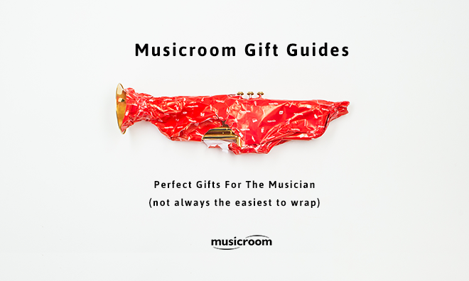 Ultimate Christmas Gift Guides: Gifts For Musicians