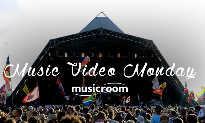 Music Video Monday: Our Top 12 Glastonbury Performances