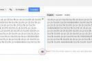 Make Google beatbox by hacking Translate