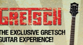 The Gretsch Experience at Musicroom York
