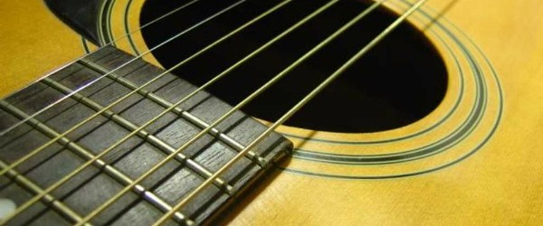 Head to Musicroom Edinburgh for the Great Guitar Event this November