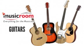 Advent calendar day 17: Great deals on electric and acoustic guitars