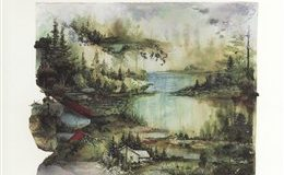 New Bon Iver matching songbook now available at musicroom