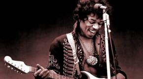 Happy birthday Jimi Hendrix! 4 ways the guitarist continues to influence music today