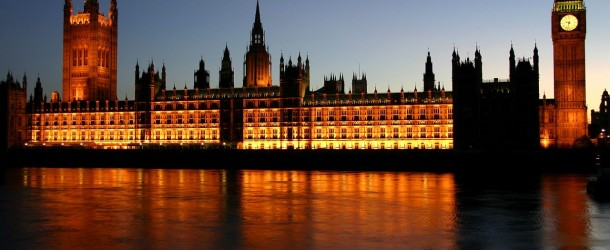 MPs and peers turn out for Parliamentry Jazz Awards