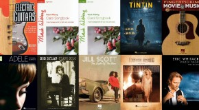 New titles at musicroom