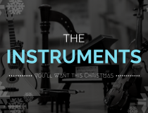Christmas Instruments