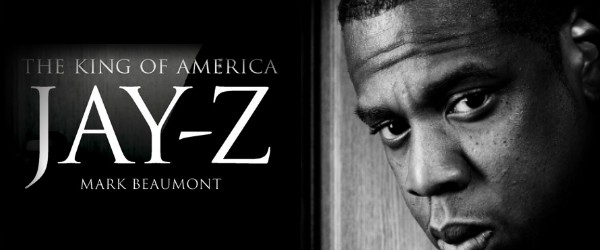 Advent calendar day 11: WIN a signed copy of Jay-Z: The King Of America