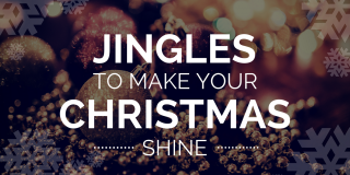 Jingle Your Way Through Christmas