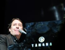 Jools Holland Yamaha