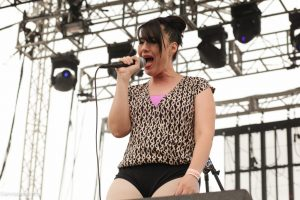 International Women's Day: Kathleen Hanna