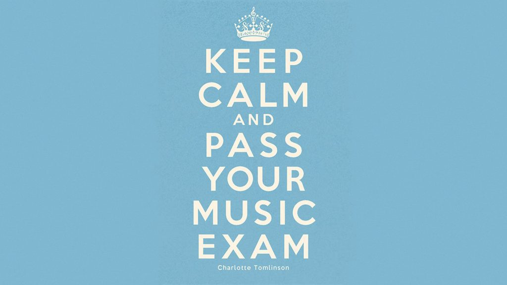 Review: Keep Calm and Pass Your Music Exam